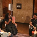 Don Jazzy, Korede Bello And Asa Spotted At Mavin Record's Headquarters (Photo)
