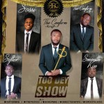 Download Music: Sossi x Sifter x The Confirm x Smoothkiss – Too dey Show (Prod. By Smoothkiss)