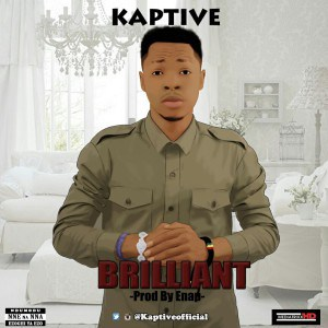 Kaptive – Brilliant