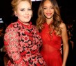 Here's Why Adele Banned Herself From Hanging Around With Rihanna