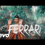 Download Video: Yemi Alade – Ferrari