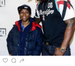 50 Cent's 3rd Son in Tears as They Meet For The First Time
