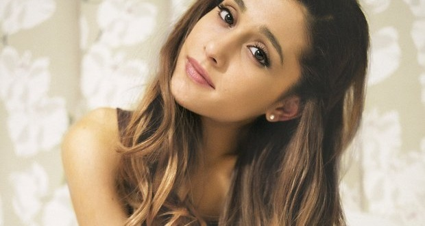 Ariana Grande Ft. Lil Wayne – Let Me Love You Lyrics