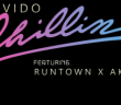 Davido Ft. Akon & Runtown - Chilling mp3 download