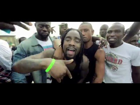 Wale - The God Smile Video