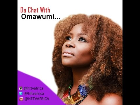 Omawumi Flares Up & Storms Off The Set Of An Interview After Smoking Allegations