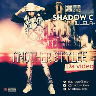Shadow C Illela - Another Stylee