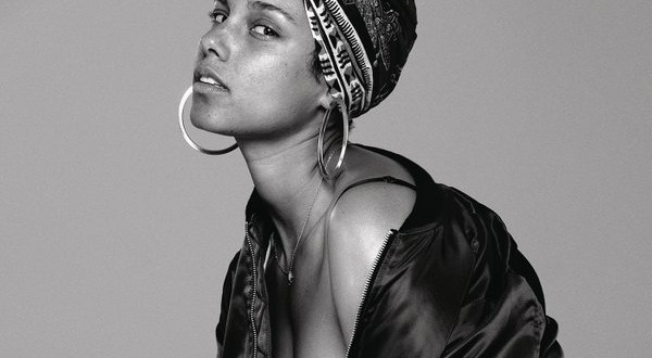 Alicia Keys - In Common (Lyrics)