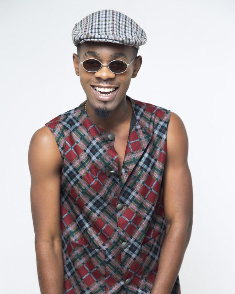 Patoranking On Another Level
