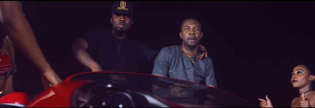 Ruggedman ft. Ice Prince - 8 Figures (Remix) Video