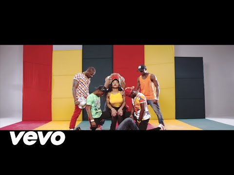 Lucy ft Cynthia Morgan - Special Driver Mp4 download