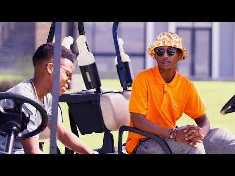 Emtee - Winning Lyrics Ft Nasty C