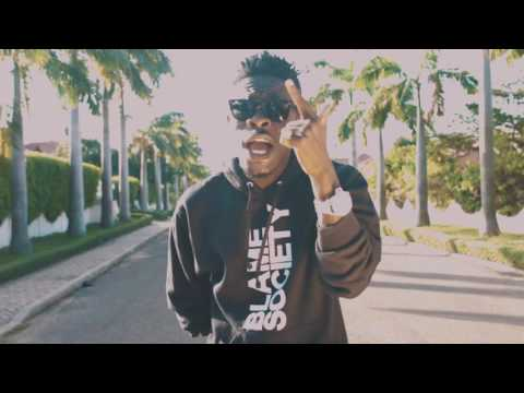Shatta Wale - Pull Wi Down in mp4 download