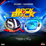Download: DJ Okay – Back To Back Mixtape Vol 1