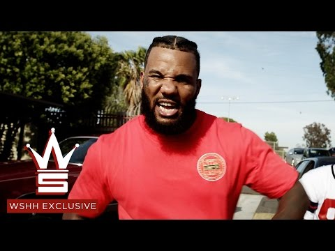 The Game ft Problem & Boogie - Roped Off Mp4 download