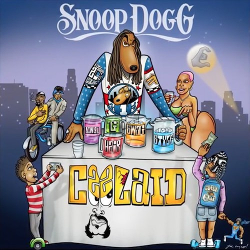 Snoop Dogg Ft. Trick Trick - Affiliated mp3 download