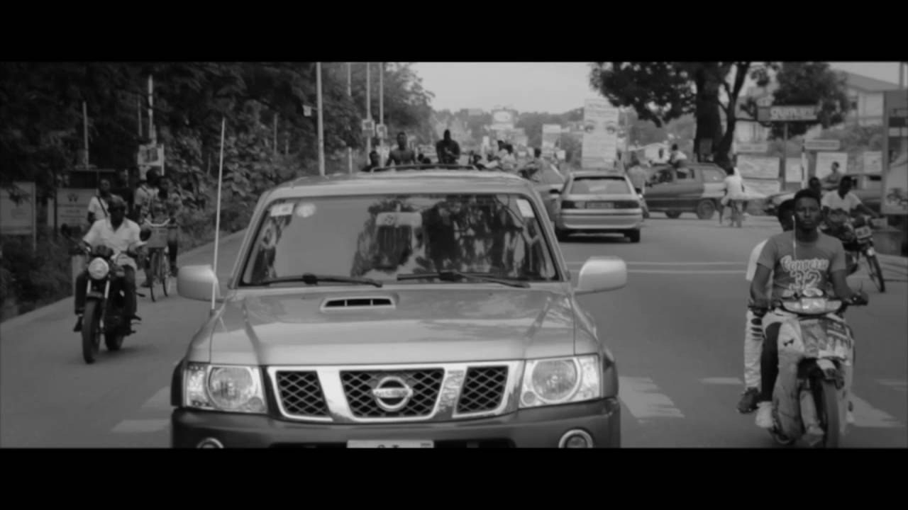 Stonebwoy - By Grace Video mp4 download
