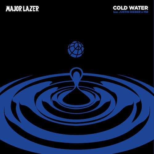 Major Lazer Ft. Justin Bieber & MO - Cold Water mp3 download