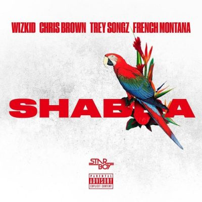 Wizkid - Shabba mp3 download ft. Chris Brown, Trey Songz & French Montana