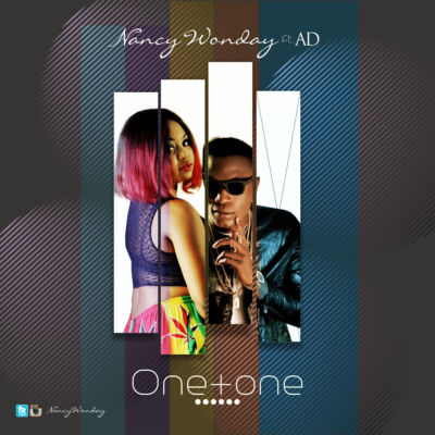 Nancy Wonday - One + One Ft. AD