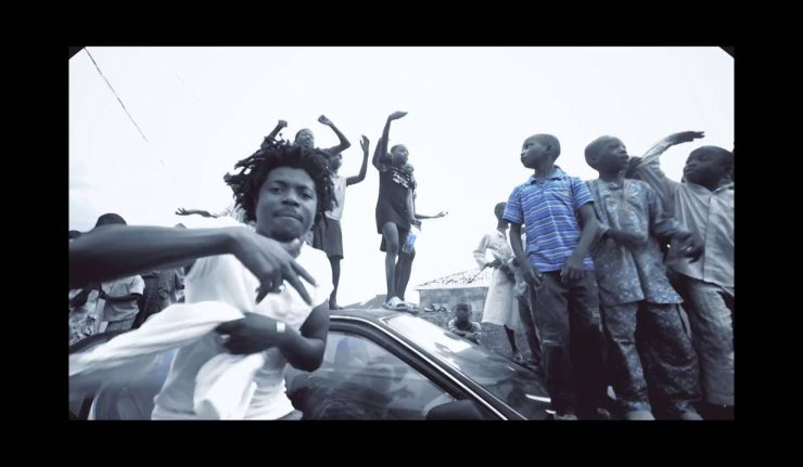 Jhybo - For The Local Video mp4 download