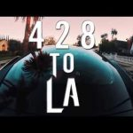 Download Video: Cassper Nyovest ft. Casey Veggies – 428 TO LA