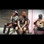 Download Video: Audio Push – Check The Vibe