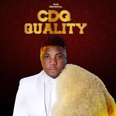 "CDQ Unveils Cover Art & Tracklist For Soon To be Released Album Titled ""QUALITY"