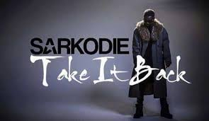 Sarkodie - Take it back Instrumental mp3