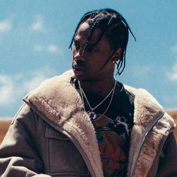 Travis Scott - The Hooch mp3 download