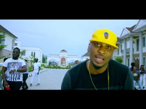 Pepenazi - I Aint Gat Not Time Video Mp4