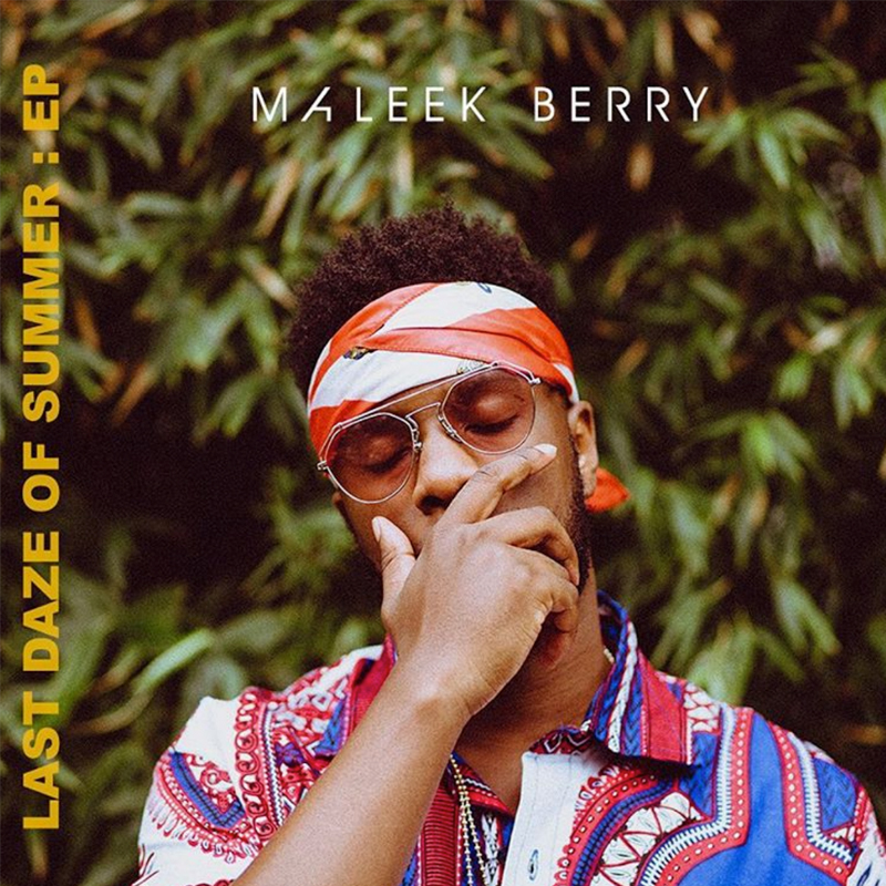 Maleek Berry – Eko Miami ft. Geko