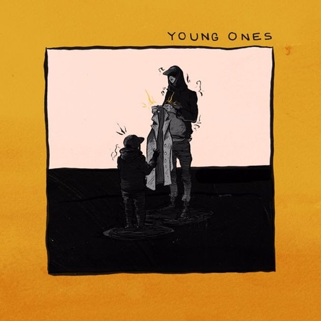 Kirk Knight – Young Ones