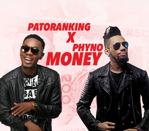 Image result for Patoranking Ft. Phyno – Money
