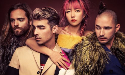 DNCE – What's Love Got To Do With It