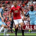 DOWNLOAD VIDEO: Manchester United Vs Manchester City 1 – 0 EPL 2016 All Goals & Highlights