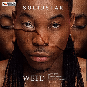 Solidstar - Weed