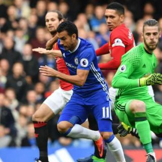 VIDEO: Chelsea Vs Manchester United 4-0 EPL 2016 All Goals & Highlights Mp4, 3gp Download