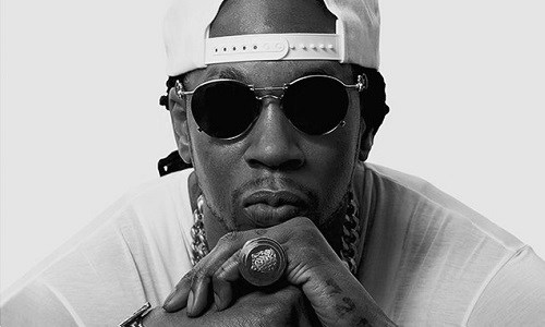 DOWNLOAD: 2 Chainz ft. Ty Dolla Sign – Let's Ride (MP3)
