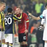 Download: Fenerbahce 2 – 1 Manchester United [Europa League] Highlights 2016/17