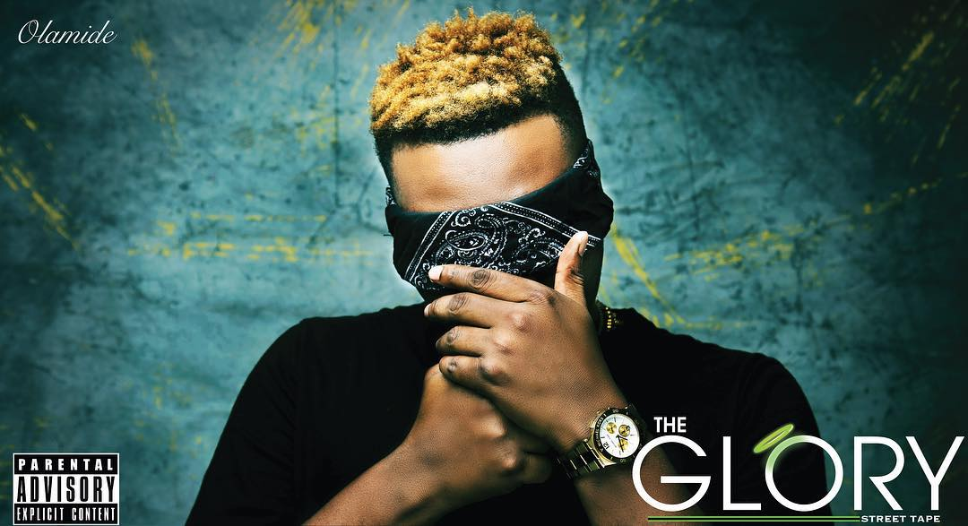 Olamide-The Glory-Album