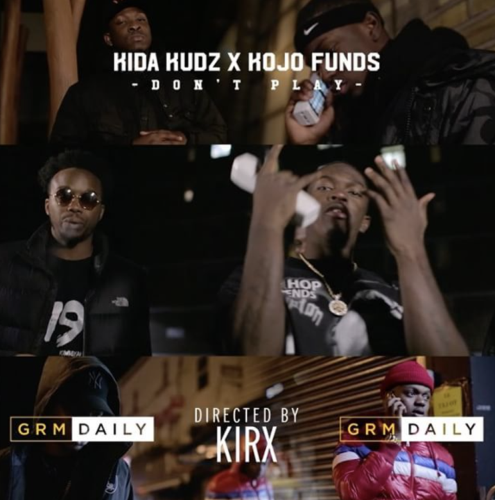 VIDEO: Kida Kudz x Kojo Funds - Don't Play