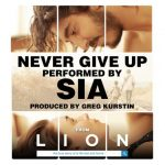 Download: Sia – Never Give Up