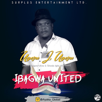 download - Ugezu J. Ugezu - Ibagwa United