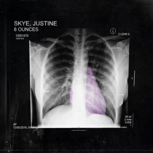 ALBUM: Justine Skye - 8 Ounces EP