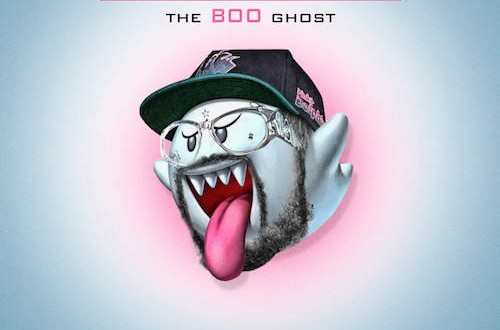 Young L – The Boo Ghost (Album) Zip Download
