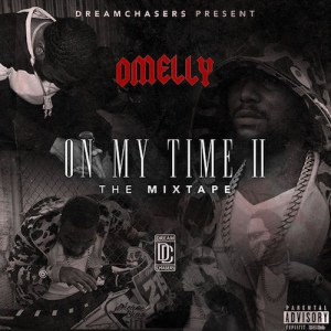 Omelly - On My Time Vol. 2
