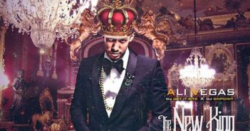 Ali Vegas – The New King Pt. 2 (Mixtape) Zip Download