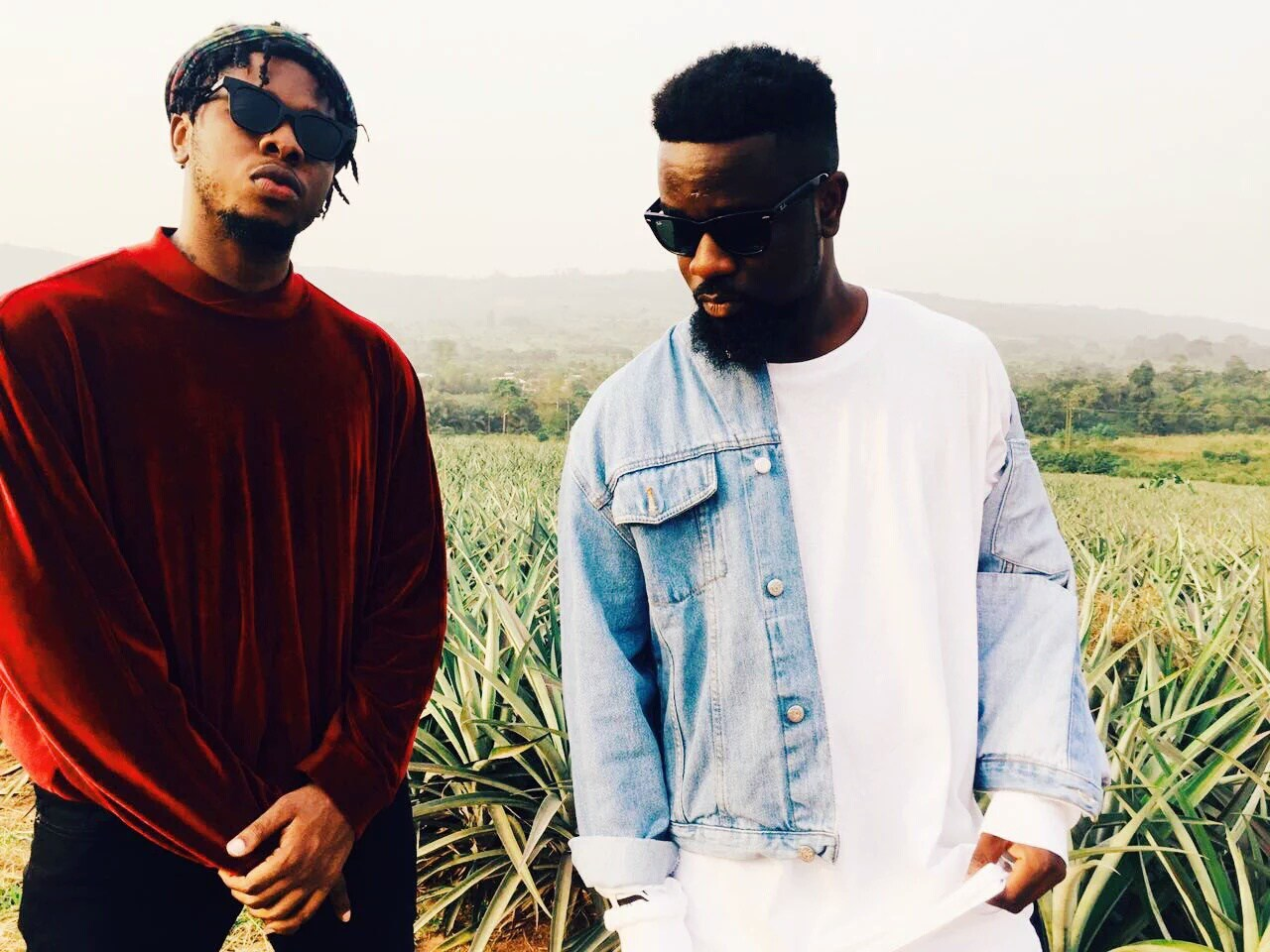 Runtown Features Sarkodie On Mad Over You Remix | Mp3, Video
