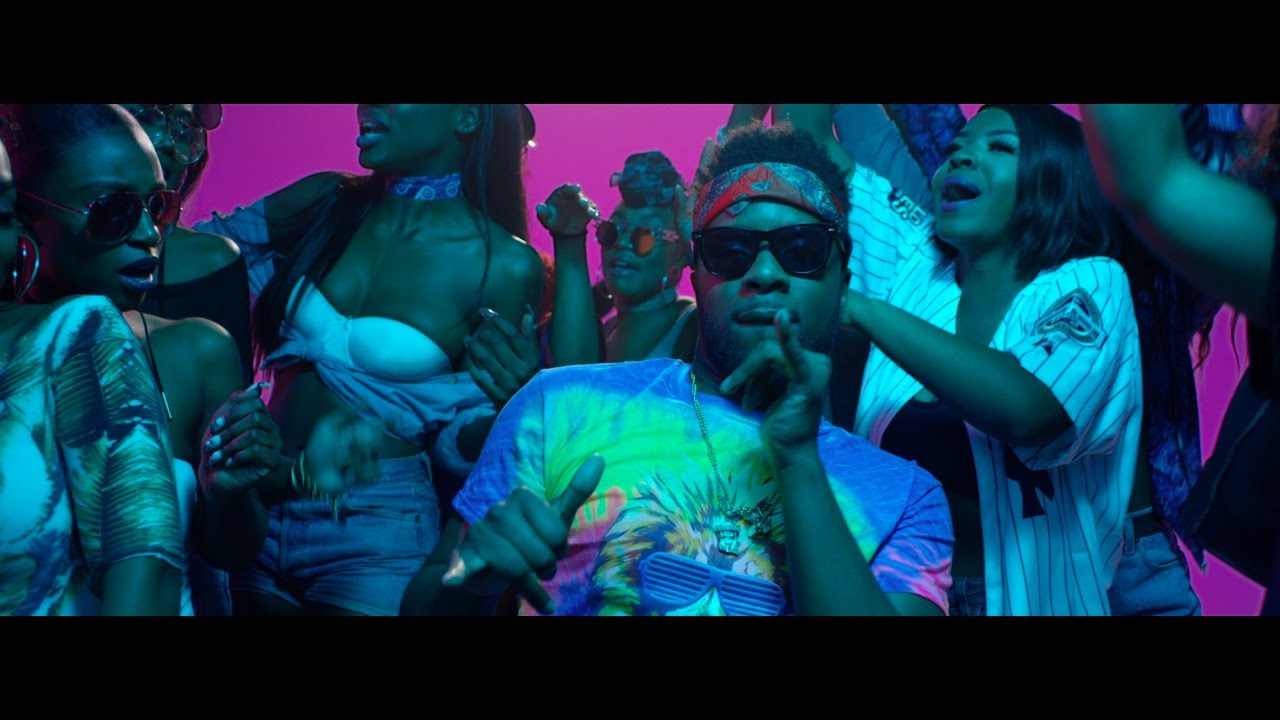 VIDEO PREMIERE: Maleek Berry [@MaleekBerry] Ft. Geko – Eko Miami